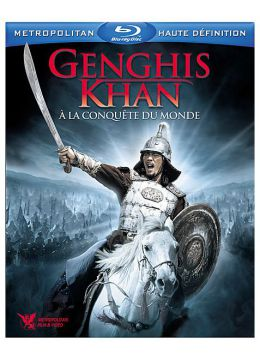 Gengis Khan à la conquête du monde