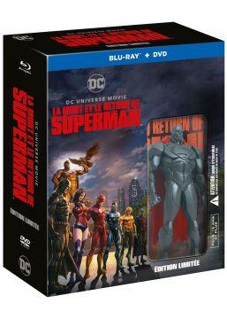 La Mort et le retour de Superman
