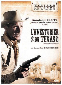 L'Aventurier du Texas