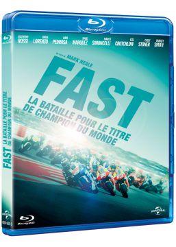 Fast (Bataille pour le titre)