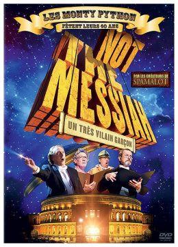 Not The Messiah (Un très vilain garçon)
