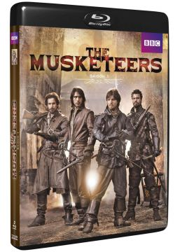 The Musketeers - Saison 1