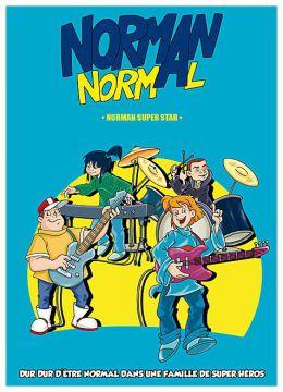 Norman Normal - Vol. 4 : Norman Super Star
