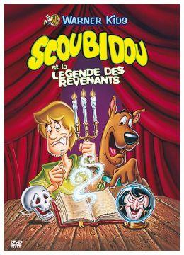 Scoubidou et la légende des revenants