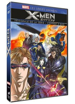 X-Men, série animée