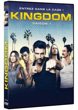 Kingdom - Saison 1