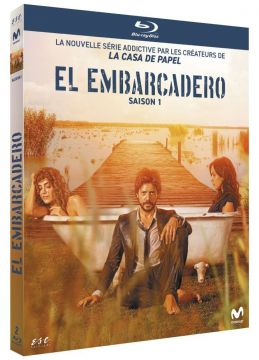 El Embarcadero / The Pier - Saison 1