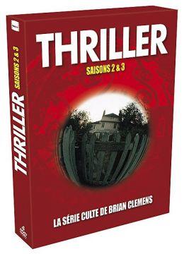 Thriller - Saisons 2 & 3