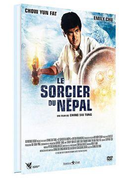 Le Sorcier du Nepal