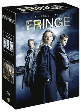 Fringe - Saisons 1 & 2