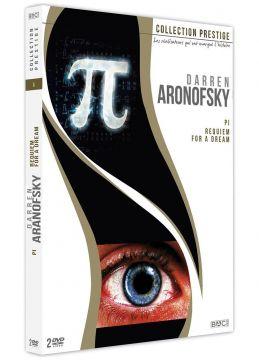 Darren Aronofsky : Pi + Requiem for a Dream