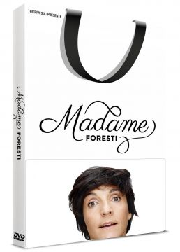 Florence Foresti - Madame Foresti