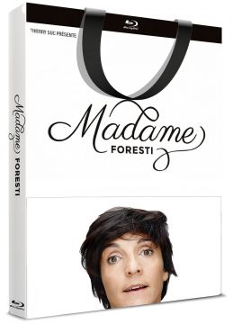 Florence Foresti - Madame Foresti