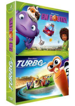 En route ! + Turbo