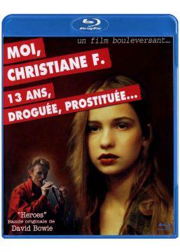 Moi Christiane F. 13 ans, droguée, prostituée...