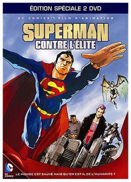 Superman - Superman contre l'Élite