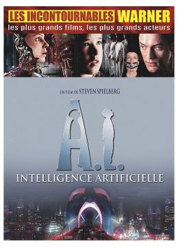 A.I. (Intelligence Artificielle)