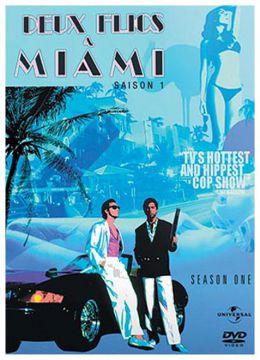 Deux flics à Miami - Saison 1