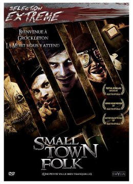 Small Town Folk (Une petite ville bien tranquille)