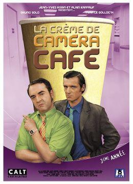 La Crème de Caméra café - Best of - 3