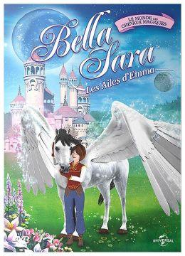 Bella Sara - Les ailes d'Emma