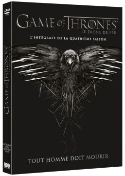 Game of Thrones (Le Trône de Fer) - Saison 4