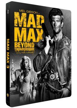 Mad Max au delà du dôme du tonnerre