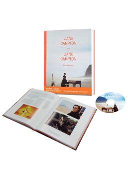Coffret Jane Campion : Le livre Jane Campion par Jane Campion + le film La leçon de piano