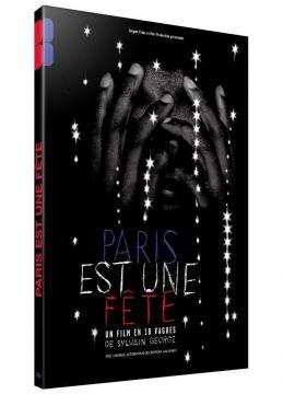 Paris est une fête : Un film en 18 vagues
