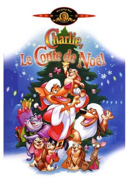 Charlie, le Conte de Noël