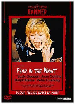 Fear in the Night (Sueur froide dans la nuit)