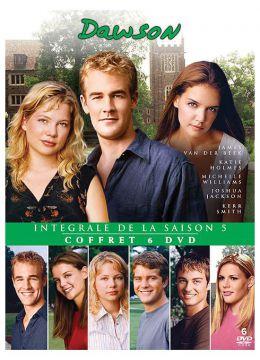 Dawson - Saison 5