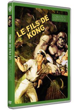 Le Fils de Kong