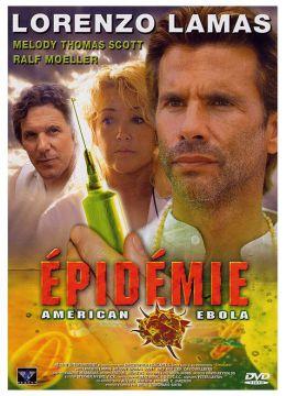 Épidémie (American Ebola)