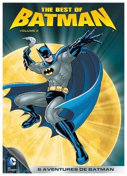 The Best of Batman - Volume 2
