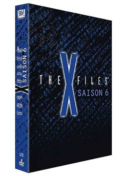 The X-Files - Saison 6