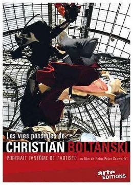 Les Vies possibles de Christian Boltanski - Portrait fantôme de l'artiste