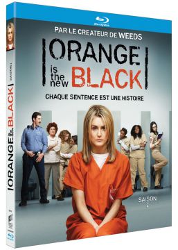 Orange Is the New Black - Saison 1