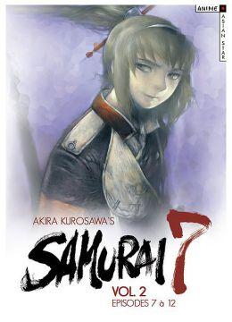 Samouraï 7 - Vol. 2