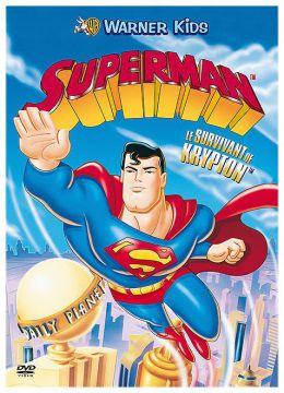 Superman - Le survivant de Krypton