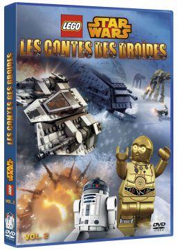 Lego Star Wars : Les contes des droïdes - Volume 2