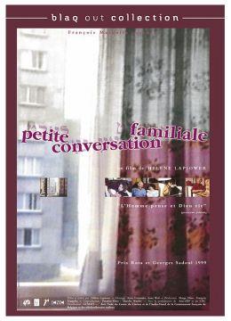 Petite conversation familiale