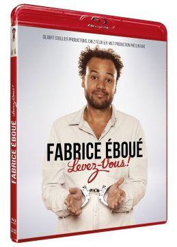 Fabrice Éboué - Levez-vous !