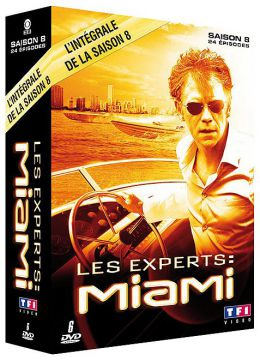 Les Experts : Miami - Saison 8