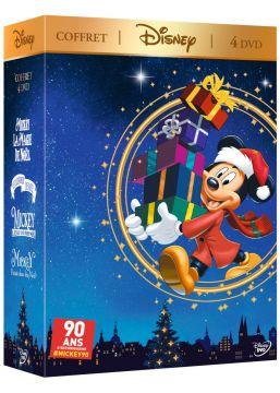 Mickey Noël - Coffret - 4 DVD