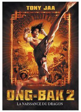 Ong-bak 2 - La naissance du dragon