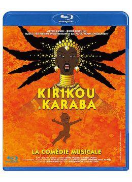 Kirikou & Karaba - La comédie musicale