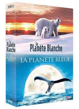 La Planète Blanche + La planète Bleue