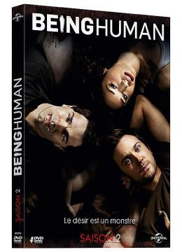 Being Human - Saison 2
