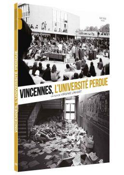 Vincennes : l'université perdue